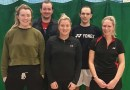 Southend and District Badminton: Peter Gibbs Cup quarter finals