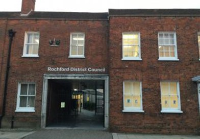 Council Tax Bill for Rochford agreed for 2020/2021