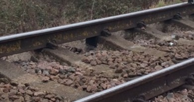 Repair work on railway line landslip between Billericay and Wickford set to be completed by Monday