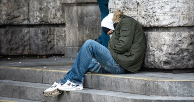 Southend Council handed more than £300,000 to help the homeless