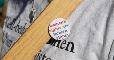 Five laws made by women or for women, to celebrate International Women's Day
