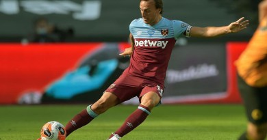 Mark Noble Football School kicks off in Billericay
