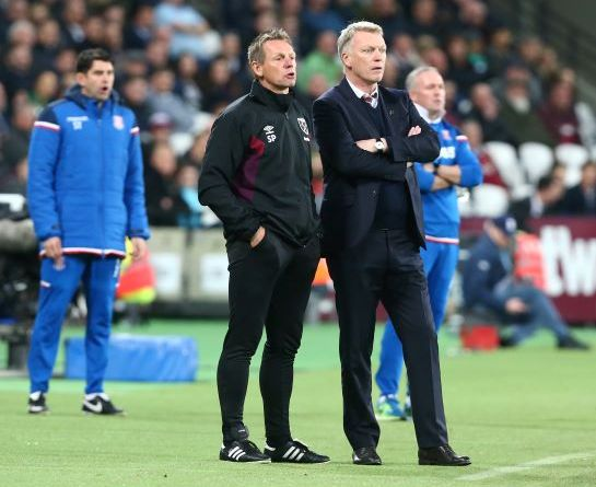 Is Moyes rediscovering the West Ham way?