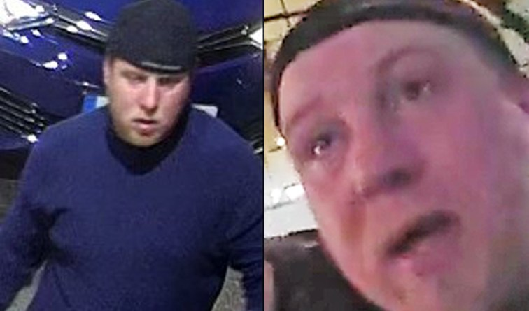 Appeal to trace men in connection with alleged assault at Southend petrol station which left woman unconscious