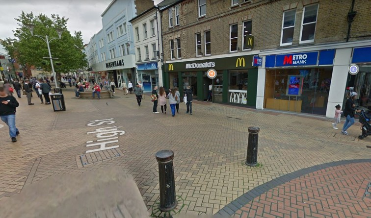 Chelmsford and Brentwood eateries in bid for pavement seating as businesses look to take advantage of new licensing