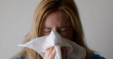 Flu could be wiped out due to Covid says Essex health chief