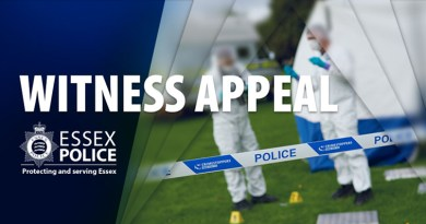 Appeal after teenager suffers serious head injury in Laindon