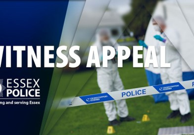 Appeal after man suffers stab wounds in Southend