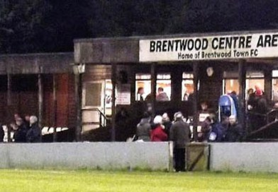 New financial arrangement should ensure Brentwood Centre is 'sustainable'