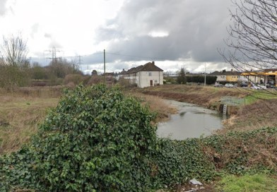 Redbridge Council and Environment Agency at odds over who should clear up discarded rubbish on bank of River Roding