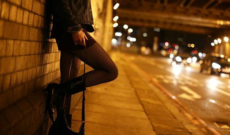 In sea on prostitutes southend Massage services