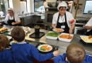 Havering joins the dinner queue in agreeing to fund free school meals