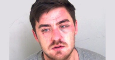 Chafford Hundred man jailed after assaulting police officers