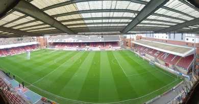Leyton Orient v Bradford City – Sky Bet League Two – Breyer Group Stadium – Team News