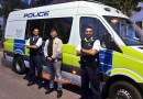 Call us, don't post, say Redbridge police