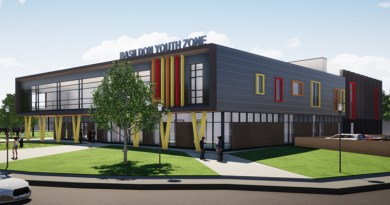 Councillors to consider plans for state-of-the-art Youth Zone in Basildon