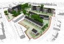 Zero carbon housing scheme for Brentwood