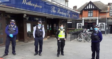 Community safety patrols increased in Barking and Dagenham