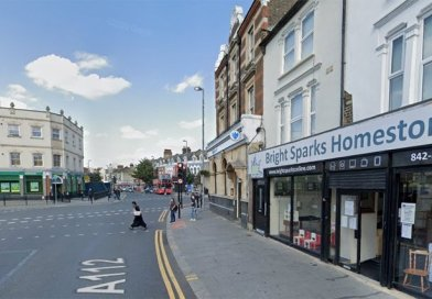 Campaigners object to another gambling arcade in Leyton