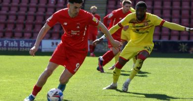 O's play-off hopes hit