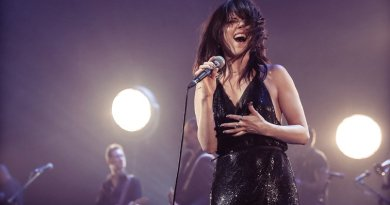 Imelda May heading to Southend as part of 2022 UK tour