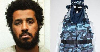 Dagenham man jailed for planning terror attack
