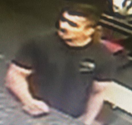 CCTV appeal following alleged assault outside Grays gym