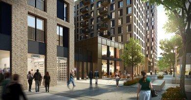 Basildon Council facing huge bill as developer appeals over stalled Market Square housing plans