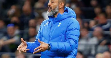 Nuno set to ring the changes for Carabao Cup showdown with Wolves
