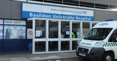 Staff shortages affecting hospitals
