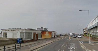 Southend road closure order to provide emergency safety measures if needed