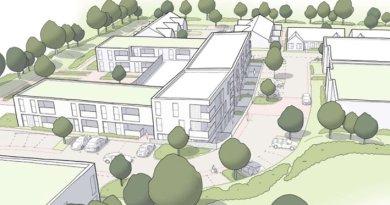 Care village proposed for Basildon green belt