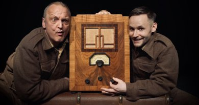 Dad's Army Radio Show brings the home guard to Hornchurch