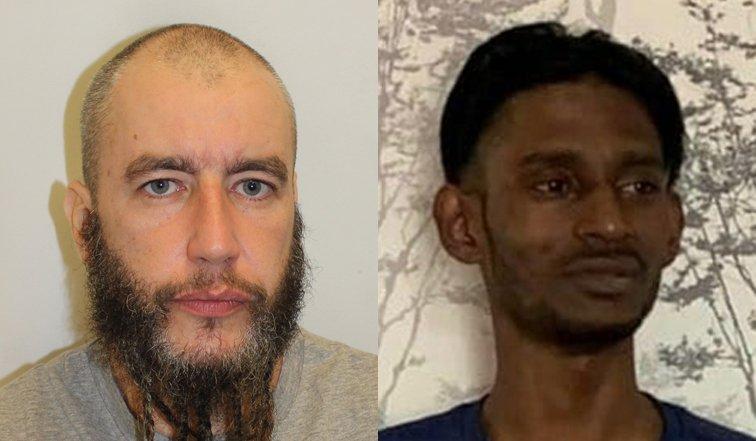 Man found guilty of E17 murder
