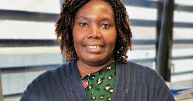 Nurse at Southend Hospital receives award for work against racism