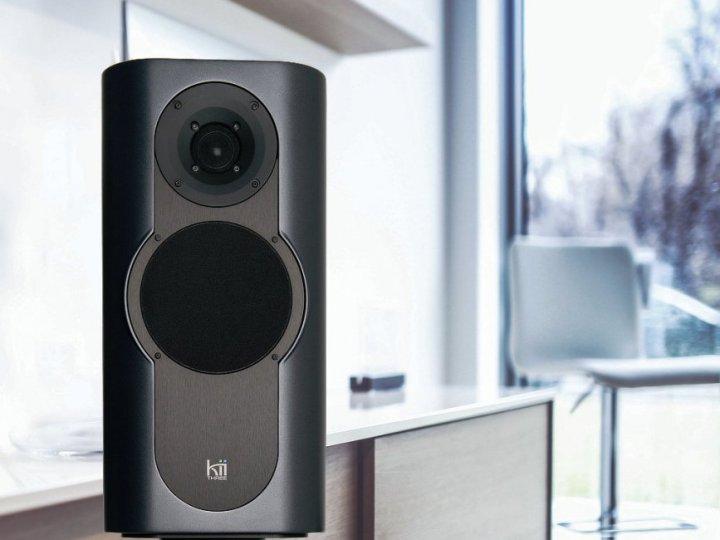 Kii Audio Three: Μια φορά στα 10 χρόνια!