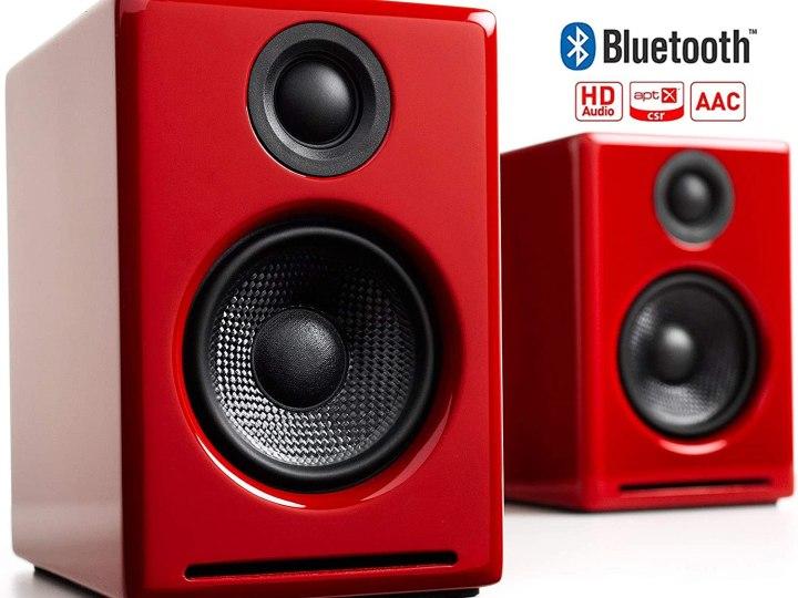 ΜΕΓΑΛΟΣ ΔΙΑΓΩΝΙΣΜΟΣ: Γίνε τώρα συνδρομητής στο YELLOWBOX και μπες στην κλήρωση για ένα σετ ασύρματων ηχείων AudioEngine A2+ Wireless αξίας 323 Ευρώ!!