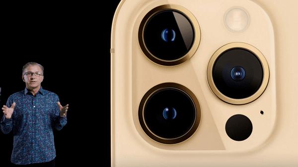 Νέο iPhone 12. Επίσημη παρουσίαση.