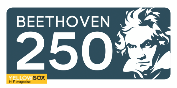 Beethoven, ο επαναστάτης! 250 χρόνια από τη γέννησή του.