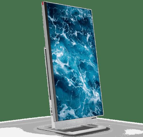 CES 2021.  Lenovo Yoga AIO 7