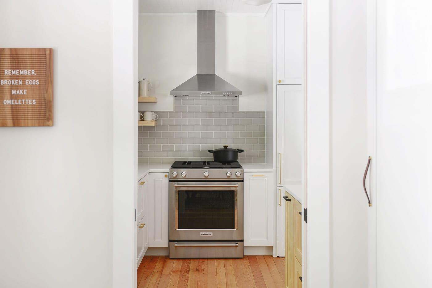 how to tile a kitchen backsplash a