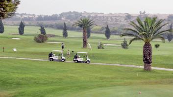 Spain Golf 1920 x 1080