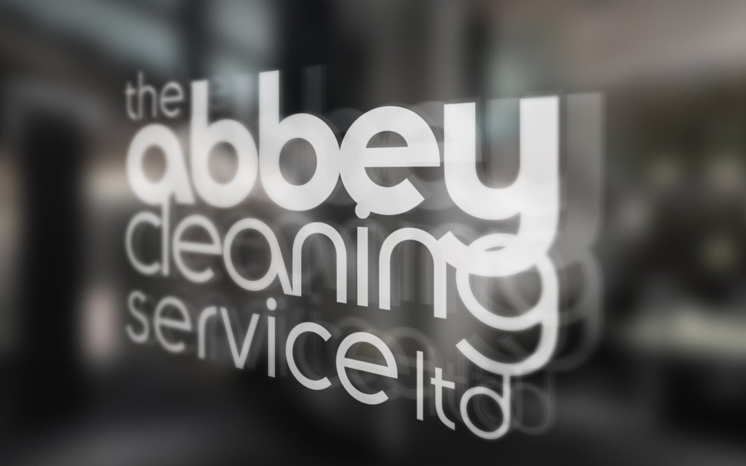 Abbey Cleaning Re-brand