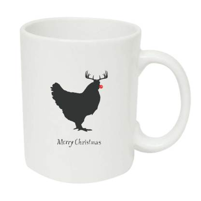 Reindeer Chicken