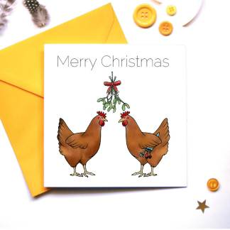 LGBT Christmas Card