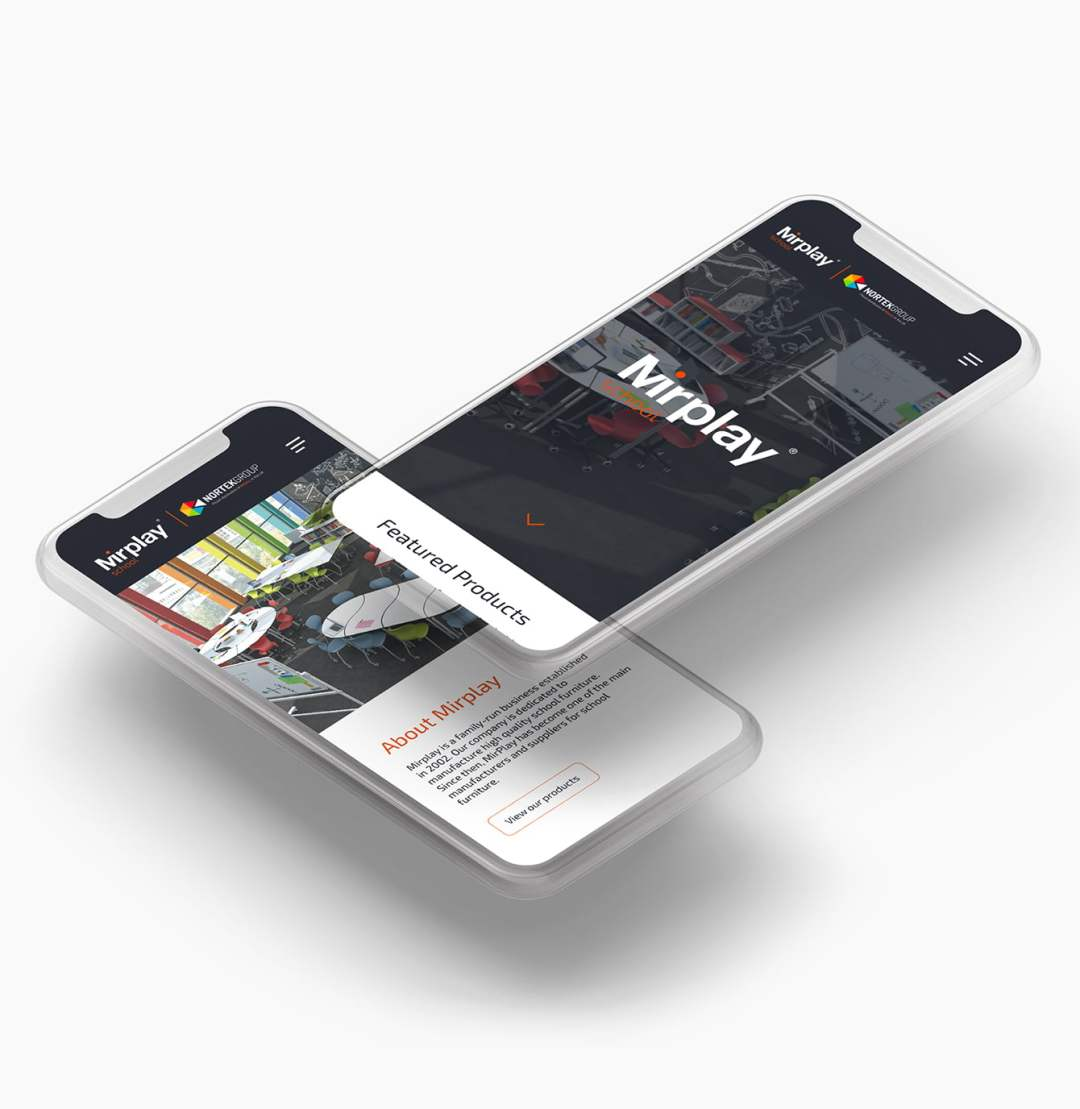 mirplay phone