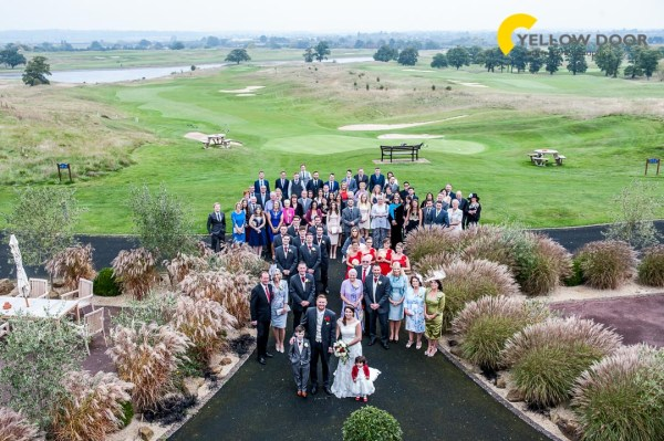 The oxfordshire wedding photographer