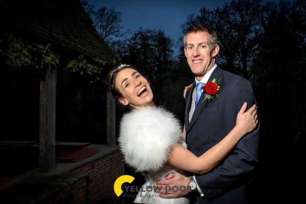 wedding photographer Waddesdon