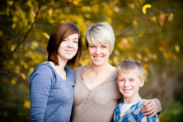 Family portrait photography Buckinghamshire