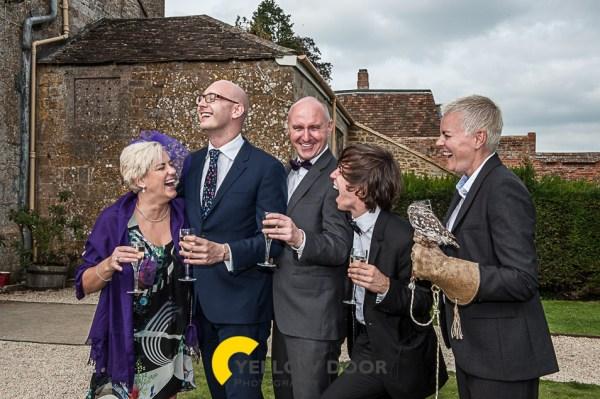 North Cadbury Court wedding photographer-0036